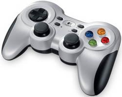 Logitech Wireless F710 Gamepad 940-000119