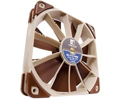 Noctua NF-F12-PWM 120mm Case Fan
