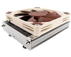 Noctua NH-L9i Intel Socket CPU Cooler