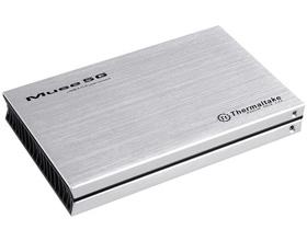 "Thermaltake Muse 5G 2.5""  USB 3.0 External Hard Drive Enclosure"
