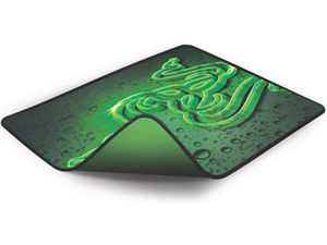 Razer Goliathus Speed Edition (RZ02-01070200-R3M1) – Soft Gaming Mouse Mat  (355MM * 254MM)