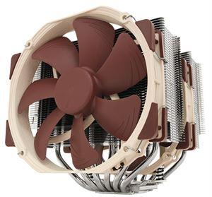 Noctua NH-D15 Multi Socket PWM High Performance CPU Cooler