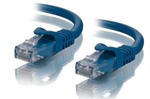Alogic 20m CAT6 Network Cable - Blue