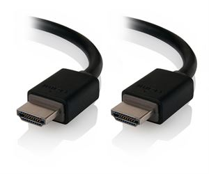 Alogic Pro Series 5 Meter HDMI Cable with Ethernet - Male to Male Ver 2.0