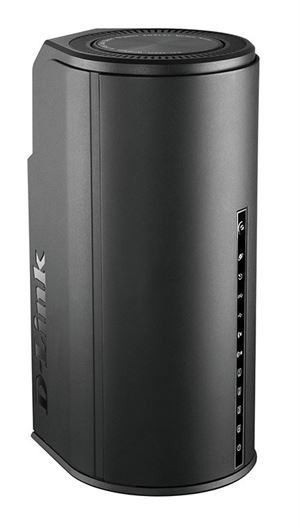 D-Link Viper AC1900 Dual-Band Wireless Modem Router