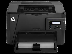 HP LaserJet Pro Mono Printer- M201DW