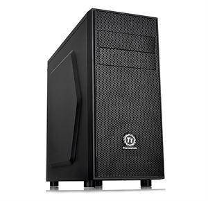 Thermaltake Black Versa H24 Mid Tower Case ( USB3.0 )