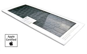"InnerExile Lucid - Keyboard Protector For Macbook Air 11"" - US Layout"