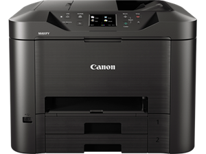 Canon MB5360 Inkjet Colour All-In-One Wi-Fi Printer