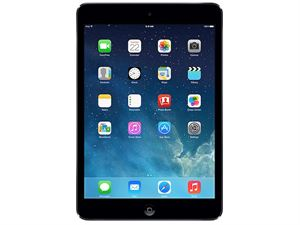 Apple iPad Mini 4 With Retina - Wi-Fi + Cellular, 128GB Storage - Space Grey - MK762X/A