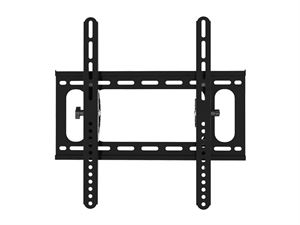 """VisionMounts Wall Mount Bracket Supports 23"""" to 55"""" TV up to 35KG - VM-TV-LT16S"""