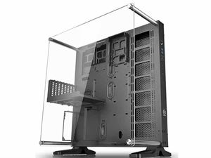 Thermaltake Core P5 Open-Air Wall-Mount ATX Mid-Tower Case