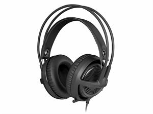 Steelseries Siberia P300 Gaming Headset - 3.5mm, Playstation 4 Compatible