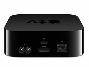 Apple TV - 64GB Storage - Wireless/Wired Entertainment System
