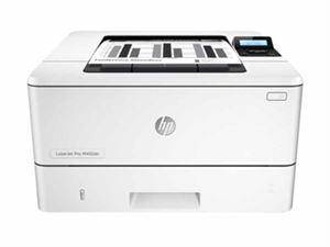 HP LaserJet Pro M402DN Monochrome Laser Printer - C5F94A
