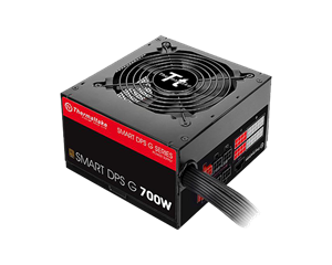 700W Thermaltake Smart DPS G Bronze Modular Power Supply