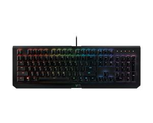 Razer BlackWidow X Chroma RGB Mechanical Gaming Keyboard
