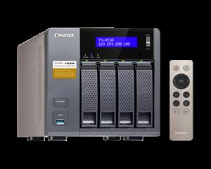 QNAP 4 Bay TS-453A-4G 2 Year Warranty