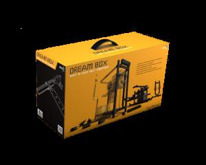 AEROCOOL Dream Box DIY Tower kit