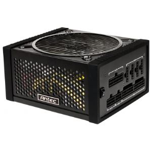 Antec EDG 650W 80+ Gold Gaming Modular Power Supply