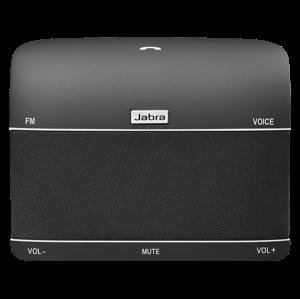 Jabra Freeway In-Car Bluetooth Speakerphone - Black