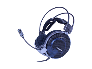 Audio-Technica ADG1X Open Back Hi-Fi Gaming Headset