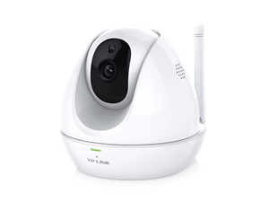 TP-Link NC450 HD Night Vision Wi-Fi Camera