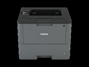 Brother HL-L6200DW Monochrome Duplex Laser Printer