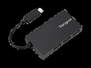 Targus 4 Port USB-C HUB