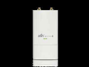 Ubiquiti UniFi Outdoor Dual Band WiFi Access Point - UAP-OUTDOOR-5