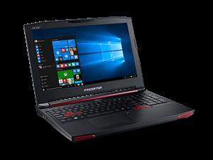 "Acer Predator G9-793-75DS 17.3"" Full HD IPS Intel Core i7 Gaming Laptop"
