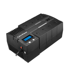 CyberPower BRIC-LCD 850VA/510W Line Interactive UPS