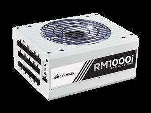 OEM Corsair RM1000i 1000W Modular 80+ Gold Power Supply - White