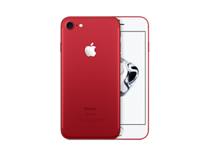 Apple iPhone 7 128GB - (PRODUCT) Red Special Edition