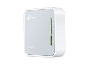 TP-Link WR902AC AC750 Wireless Travel Router