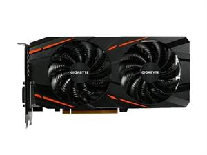 Gigabyte Radeon RX 570 Gaming 4GB Graphics Card