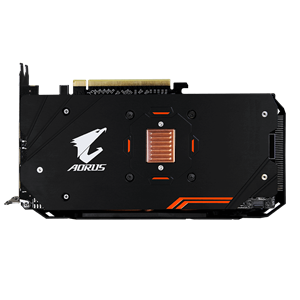 Gigabyte RX 570 Aorus 4GB Graphics Card