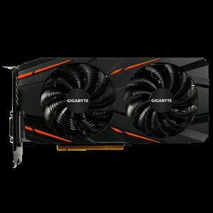 Gigabyte Radeon RX 580 8GB Graphics Card