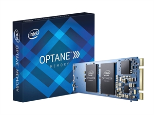Intel Optane 32GB M.2 Memory Module Cache