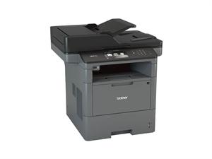 Brother MFC-L6700DW Laser Multi Function Monochrome Wireless Laser Printer