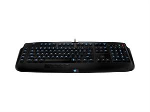 Razer Anansi Expert MMO Gaming Keyboard