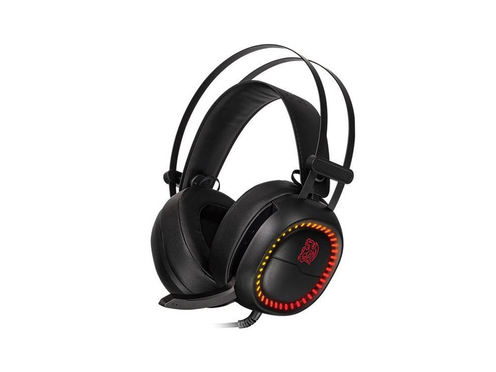 Thermaltake Shock Pro RGB Headset 3RBix