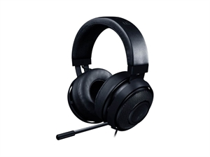 Razer Kraken Pro V2 Gaming Oval Ears Headset - Black