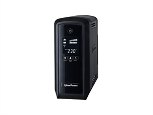 CyberPower PFC Sinewave Series Tower UPS 900VA