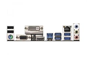 ASRock AB350 Pro4 AM4 mATX Motherboard