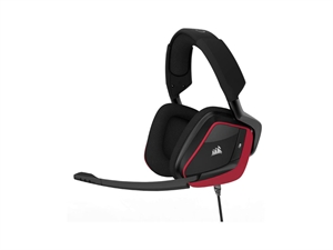 Corsair Gaming Void Pro Surround Headset - Cherry