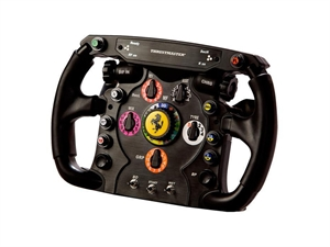 Thrustmaster T500 RS & TX Wheel Ferrari F1 Wheel Add On