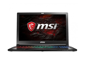 "MSI GS63 7RD-078AU 15.6"" FHD Intel Core i7 Laptop"
