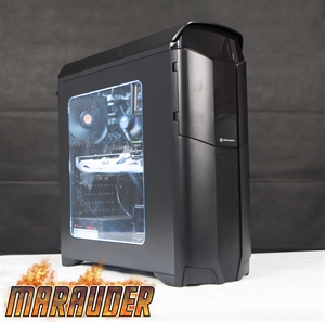 Centre Com 'Marauder' Gaming Desktop