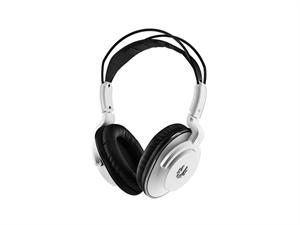 Bitfenix Flo Headphones - Arctic White